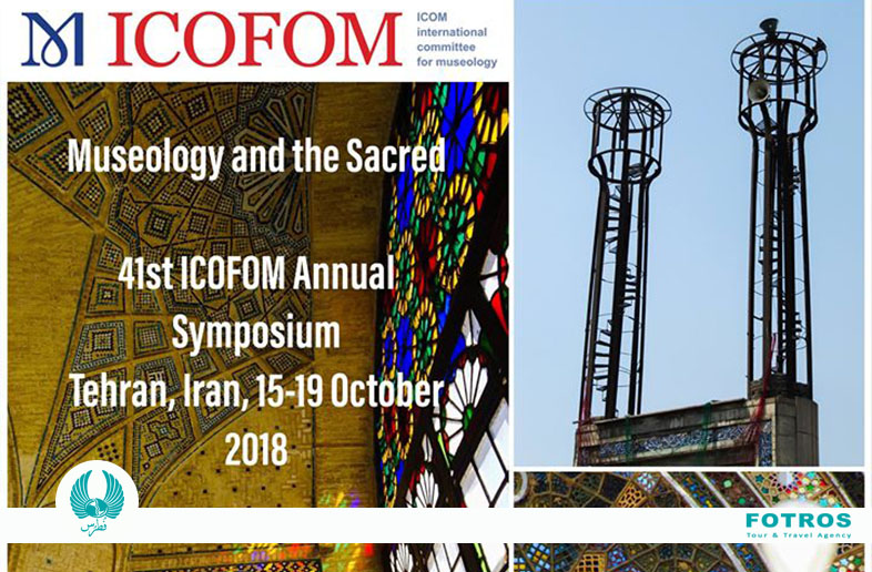 41st ICOFOM Annual Symposium, Tehran, Iran, October 2018