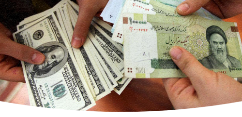 Money and Currency in Iran