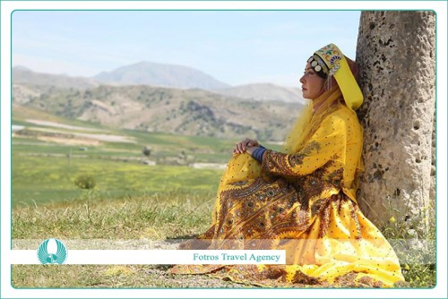 Isfahan Tribes | Accommodation, Customs, Clothing