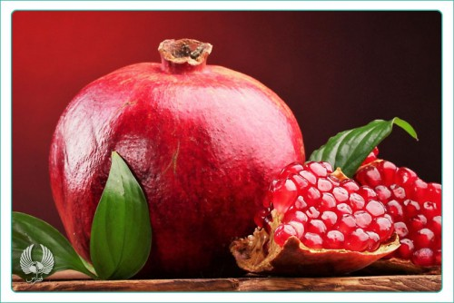 Bajestan and Kashmar Pomegranate