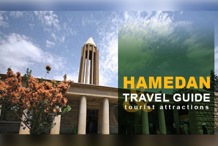 Hamedan Travel Guide and Tourist Attractions